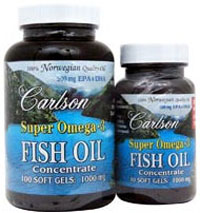Fish Oil Brands