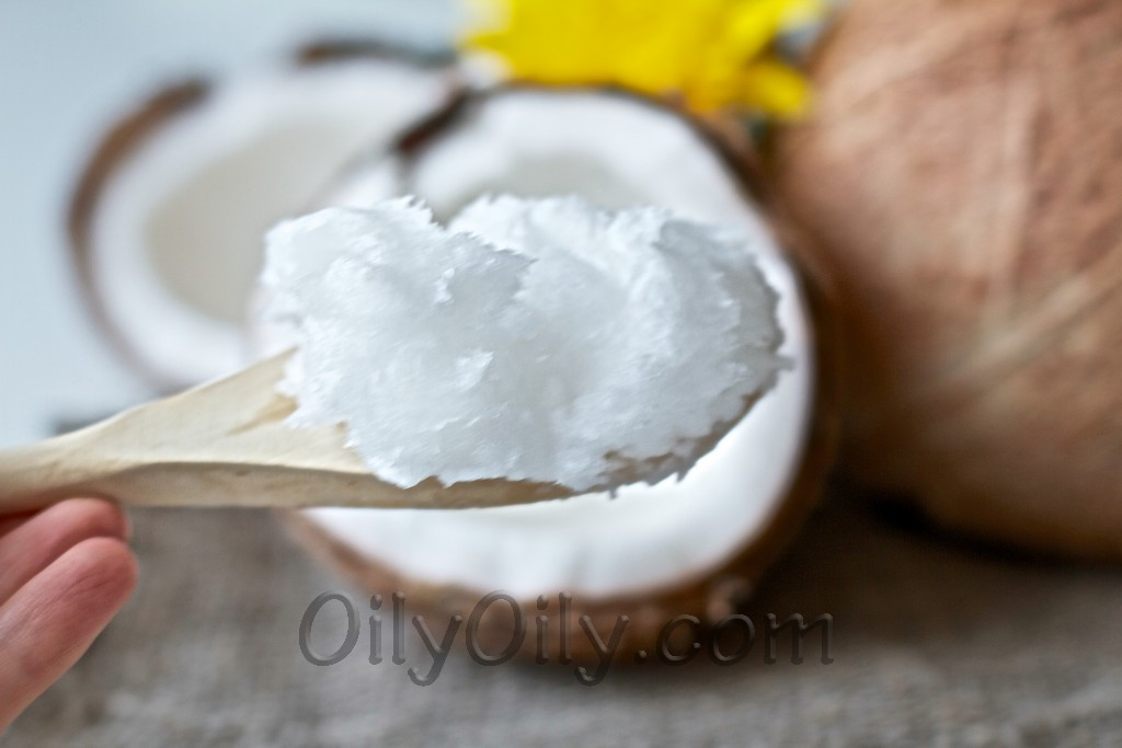 choosing coconut oil