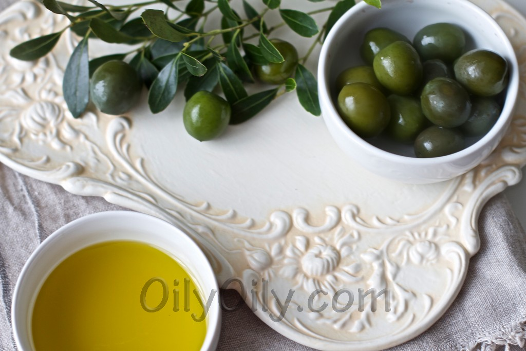is olive oil bad for you