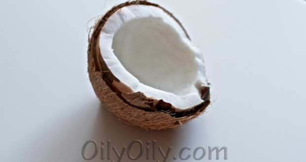 Super Easy Ways To Introduce Coconut Oil To Your Diet