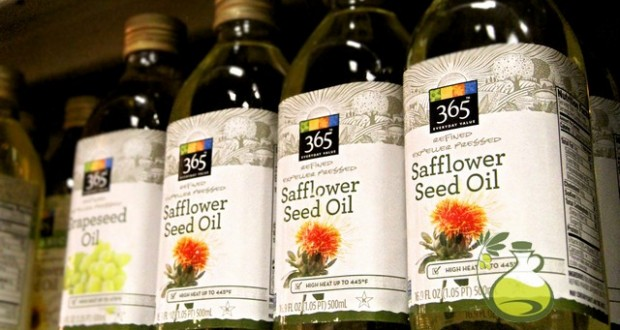 Safflower Oil For Weight Loss Does Safflower Oil Reduce