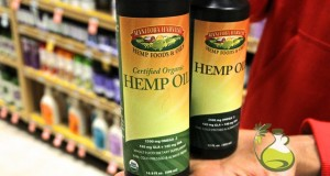 hemp oil for skin