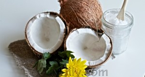 does coconut oil clog pores