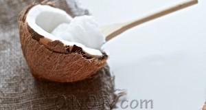 coconut oil our choice