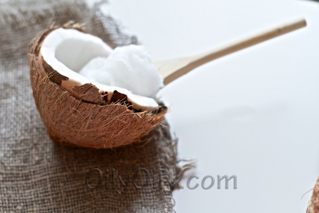 coconut oil our choice