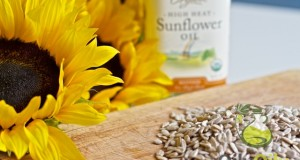 sunflower oil top uses