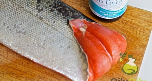 Does Fish Oil Lower Cholesterol Oilypedia Com