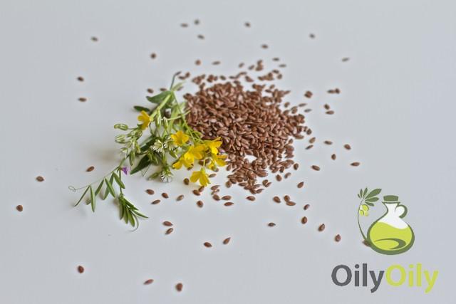 flaxseed oil acne