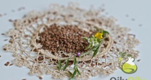 flaxseed oil cancer