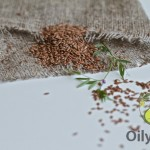 Flaxseed Oil Nutrition Facts