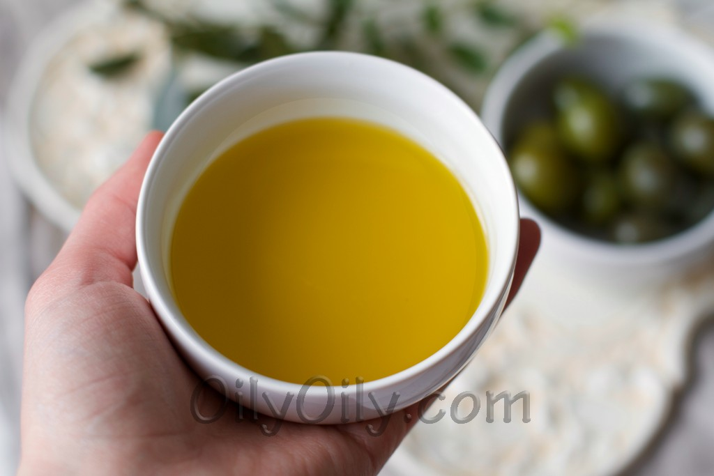 olive oil vs avocado oil