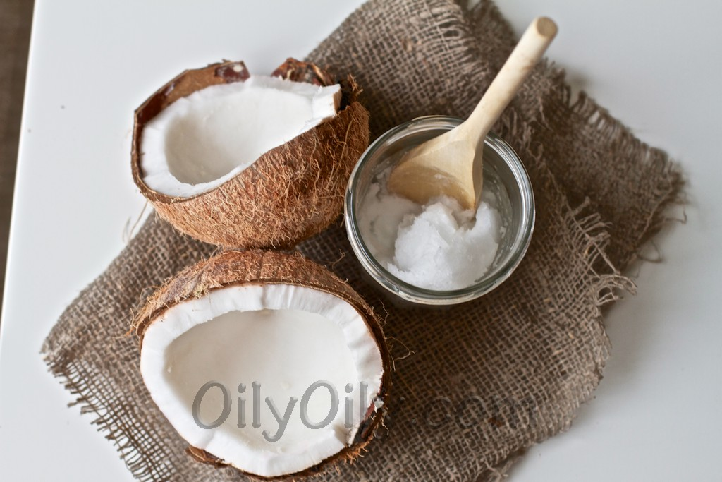 coconut oil diabetes