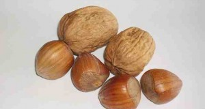 Walnut Oil for Parasites