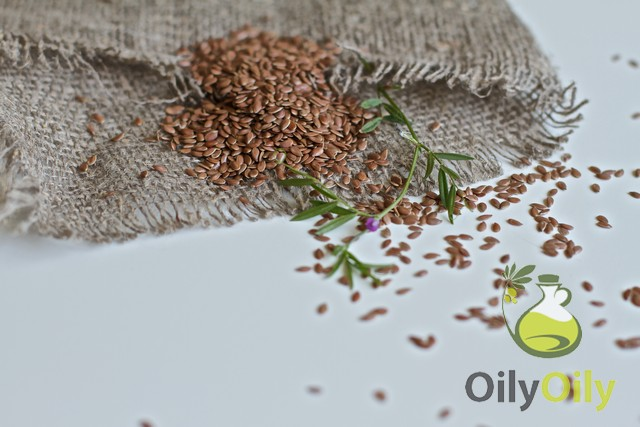 flaxseed oil benefits for men