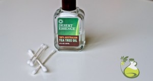 tea tree oil for seborrheic dermatitis