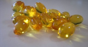 Anxiety Can Be Reduced with Fish Oil