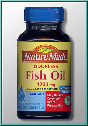 is omega 3 a natural blood thinner