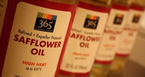 safflower oil substitute