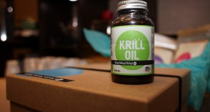 what is krill oil