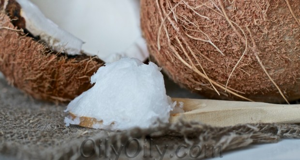 coconut oil for alzheimer's