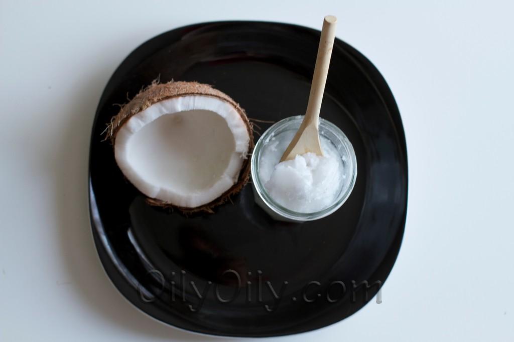 coconut oil vs canola oil
