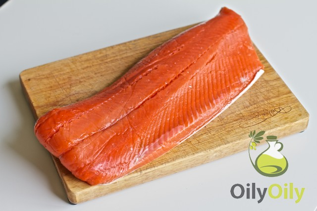 benefits of fish oil for women