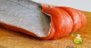 fish oil nutrition