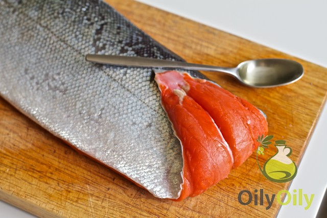 fish oil hair