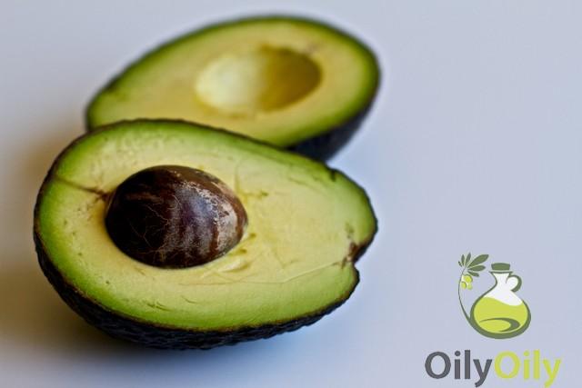 ow to make avocado oil