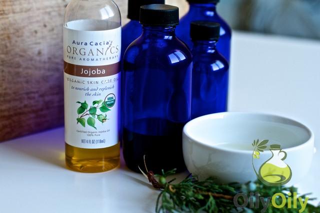 what is jojoba oil