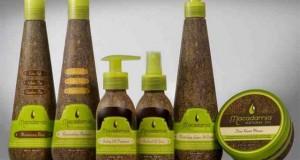 macadamia nut oil for face