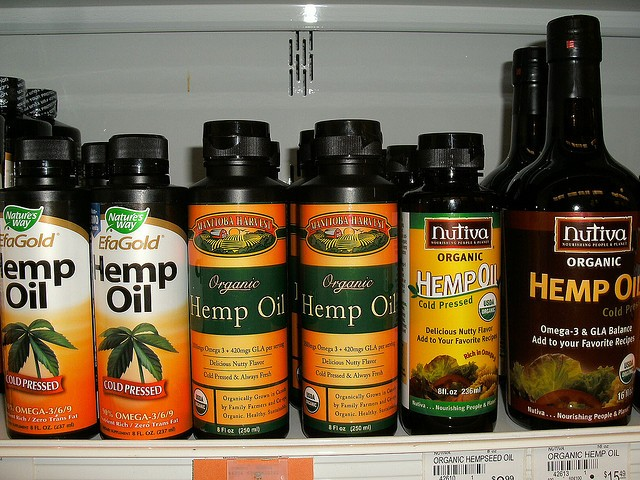 Where to buy hemp seed