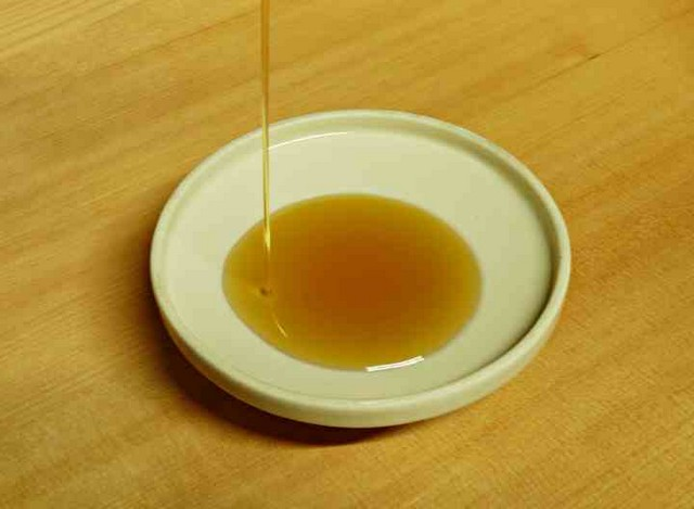 sesame oil vs olive oil