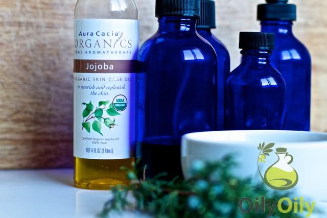 jojoba oil rosacea