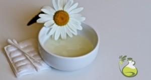 chamomile oil benefits